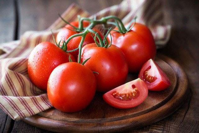 câu đố quả cà chua