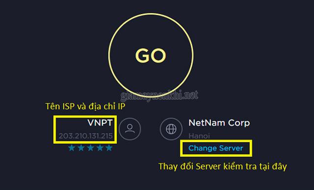 phần mềm test wifi