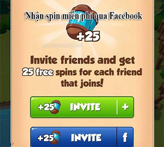 nhận spin coin master miễn phí