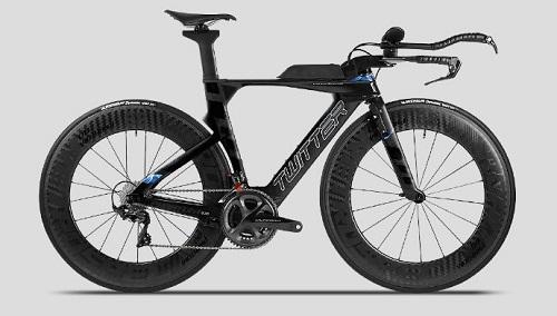 Xe đạp địa hình cho tay đua