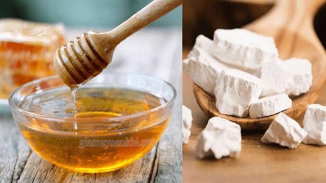 Thực hư chuyện ăn bột sắn dây với mật ong gây chết người?