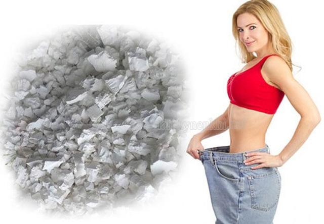 Cách ăn bột sắn dây để giảm cân hiệu quả?