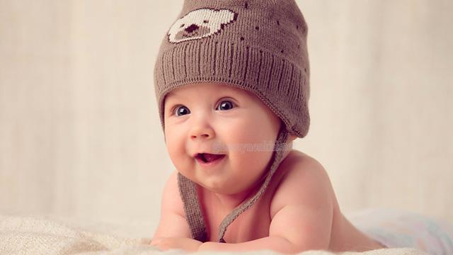 Lựa chọn tên cho bé theo tháng sinh cũng rất hay và ý nghĩa