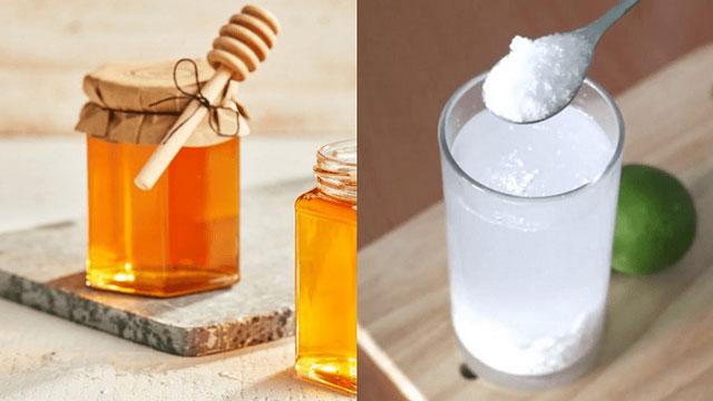 Điều cần lưu ý khi sử dụng mật ong cần với bột sắn